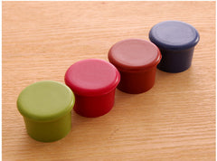 Silicone Bottle Cap Drink Stopper