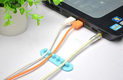 High-Quality Adhesive Wire Holder
