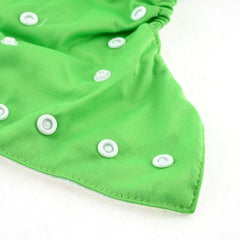 Reusable Baby Diaper Soft Covers