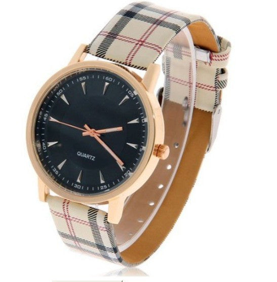 Quartz Ladies Watch