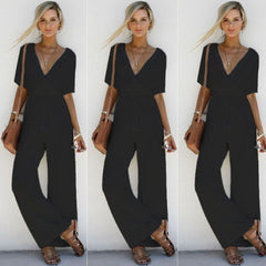 Women Toci Casual Jumpsuit