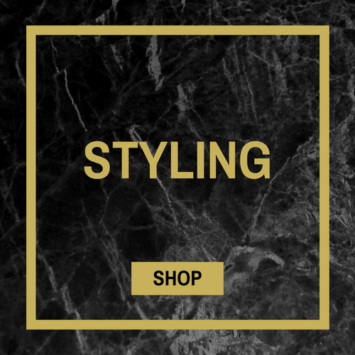 Styling products that are targeted at men with different hair types and textures. A unique and promising collection of styling products.