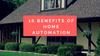 16 Benefits of Home Automation