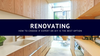 How to Choose the Best for You? Expert or DIY Renovation