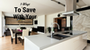 Clever Ways to Save With Your Kitchen Renovation