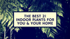The 21 Best Indoor Plants For You and Your Home