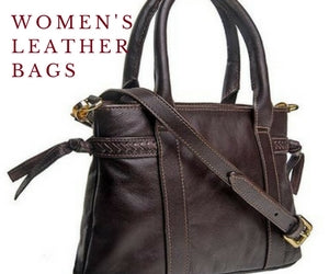Womens Bags & Travel