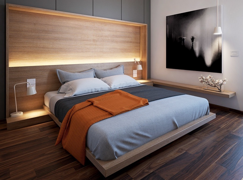 4 ways to improve your bedroom