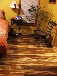 bamboo kitchen flooring