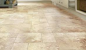 lino kitchen flooring