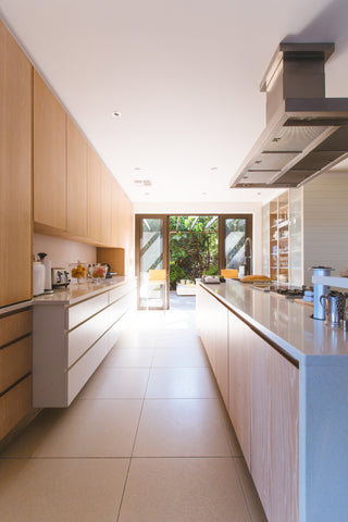 4 Vital Tips for your Kitchen Design