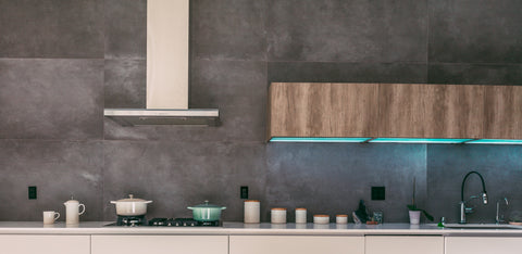4 storage options for your kitchen
