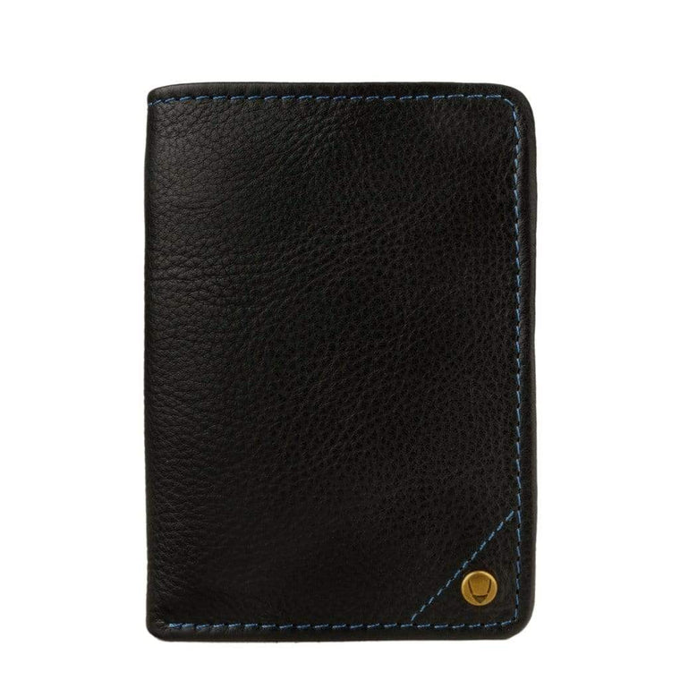 Hidesign Angle Mens Leather Wallet