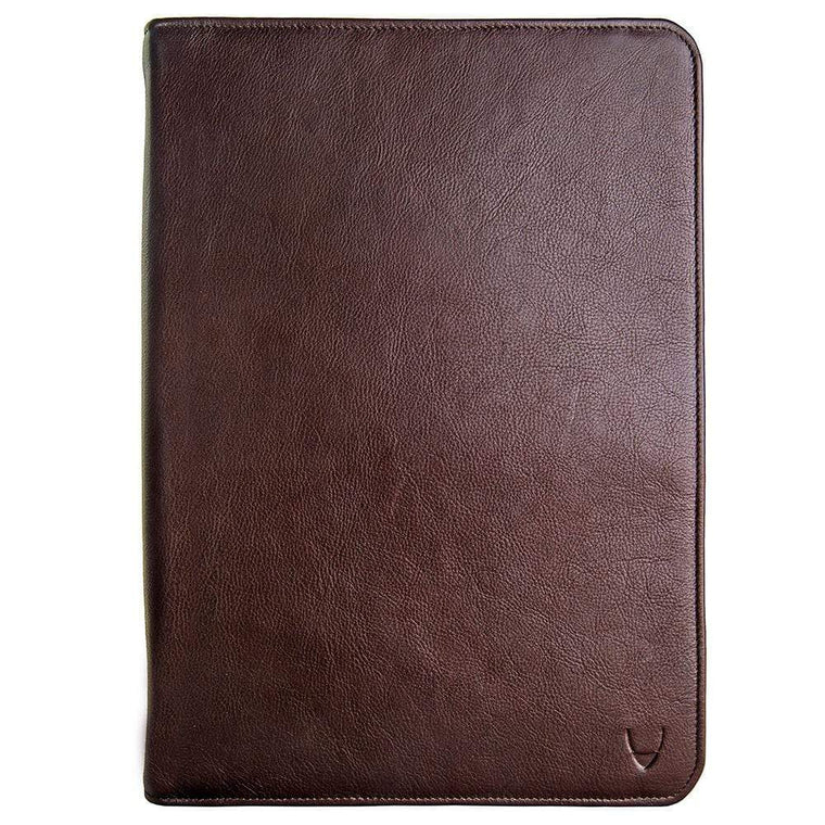 Hidesign Leather Portfolio