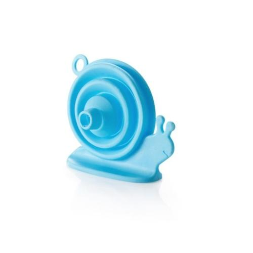 Home Accessories - Small Telescopic Funnel - Snail
