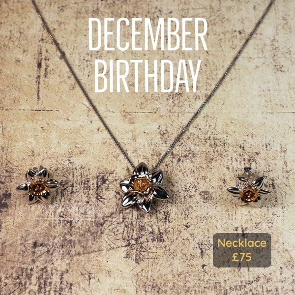 Gift Ideas for December Birthdays