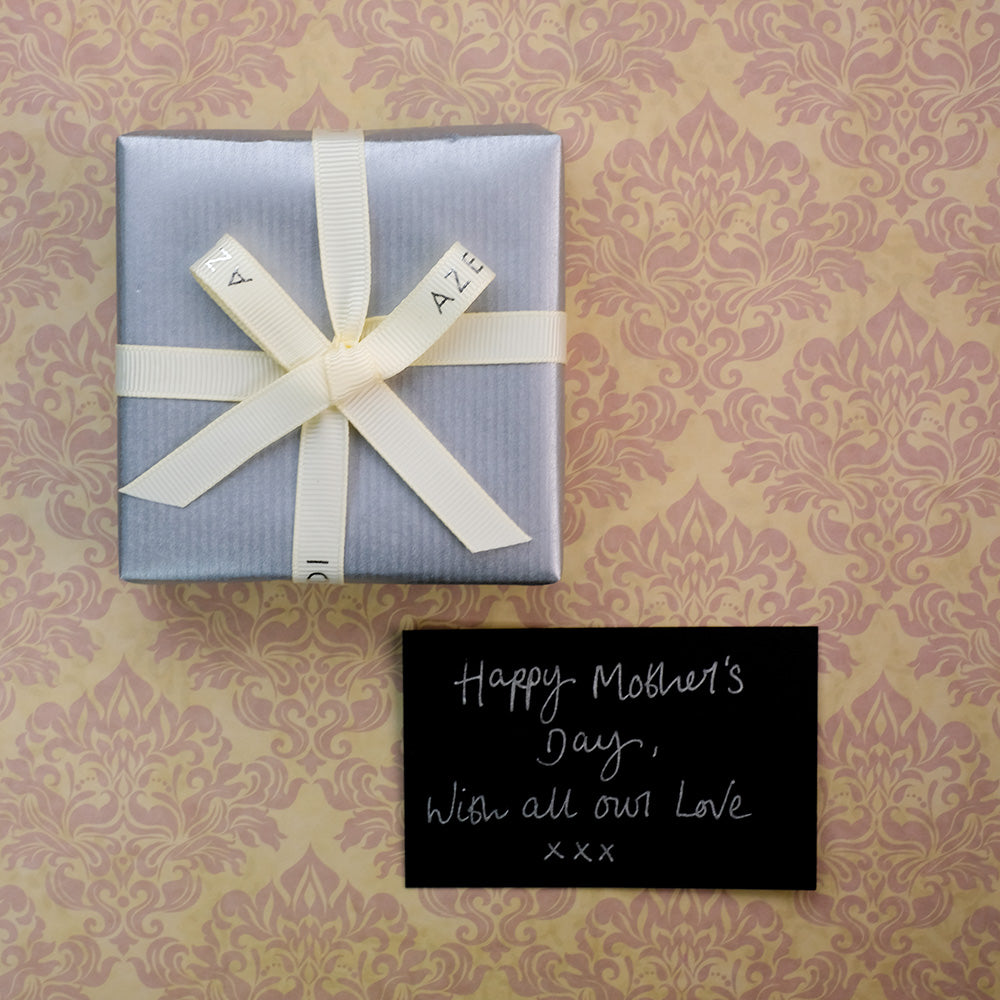 Gift Wrap & Delivery Dates for Mother's Day