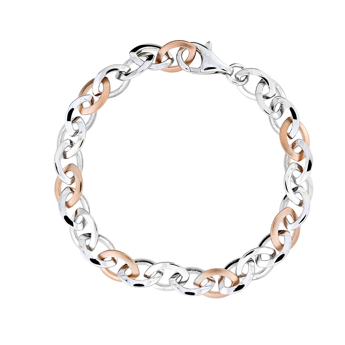 Abstraction Marquise Bracelet