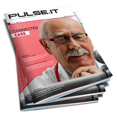 Pulse+IT Magazine - Edition #27