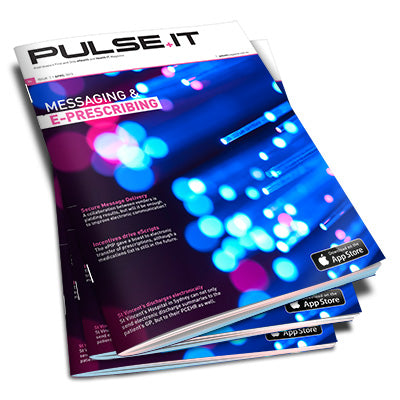 Pulse+IT Magazine - Edition #34