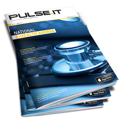 Pulse+IT Magazine - Edition #41