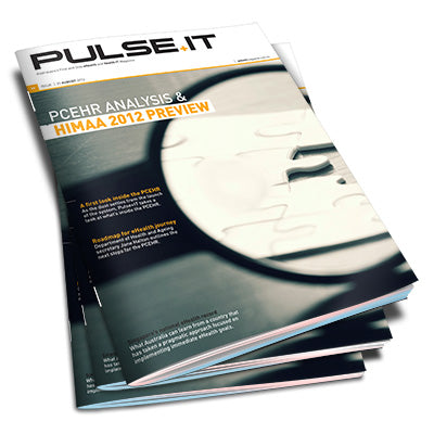 Pulse+IT Magazine - Edition #30