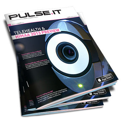 Pulse+IT Magazine - Edition #37