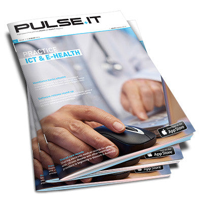 Pulse+IT Magazine - Edition #44