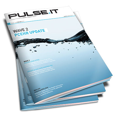 Pulse+IT Magazine - Edition #26