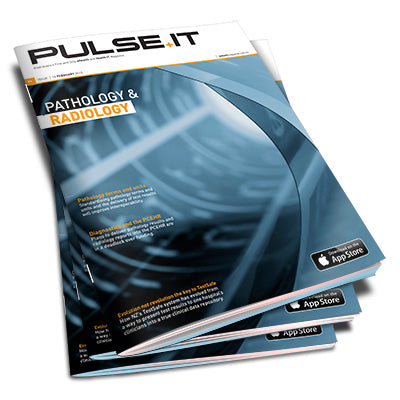 Pulse+IT Magazine - Edition #33