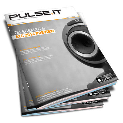Pulse+IT Magazine - Edition #40