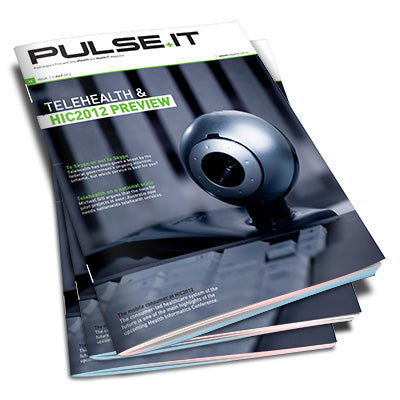 Pulse+IT Magazine - Edition #29