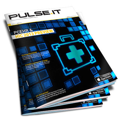 Pulse+IT Magazine - Edition #36