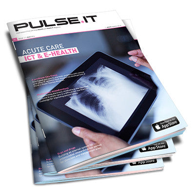 Pulse+IT Magazine - Edition #43