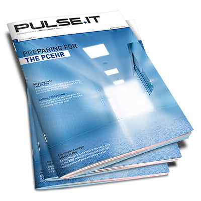 Pulse+IT Magazine - Edition #28