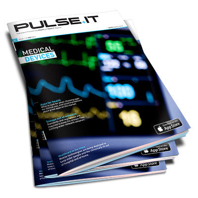 Pulse+IT Magazine - Edition #35