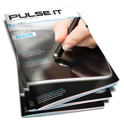 Pulse+IT Magazine - Edition #32