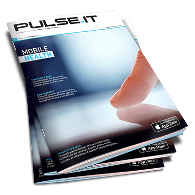 Pulse+IT Magazine - Edition #39