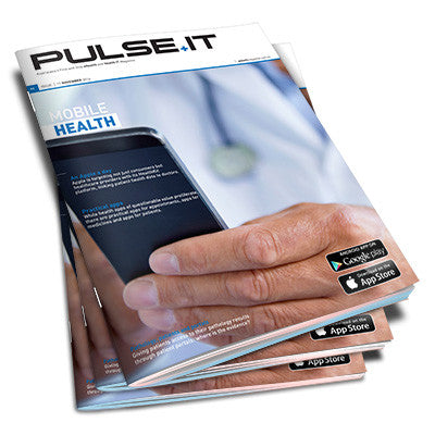 Pulse+IT Magazine - Edition #46