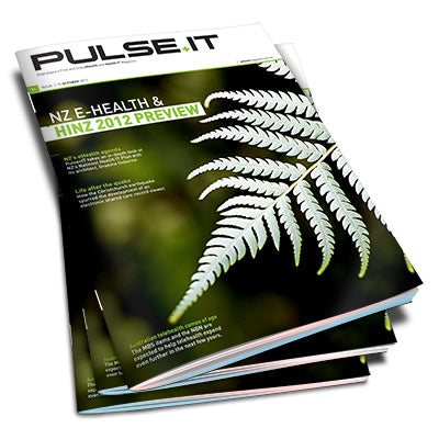 Pulse+IT Magazine - Edition #31