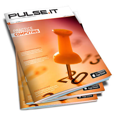 Pulse+IT Magazine - Edition #38