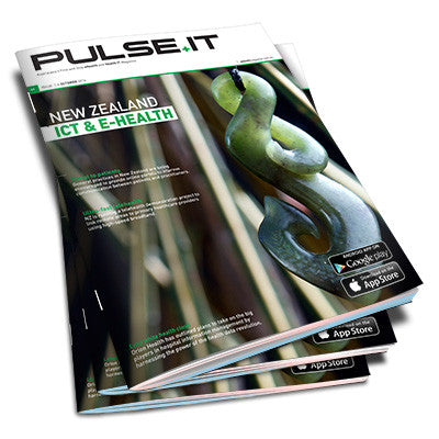 Pulse+IT Magazine - Edition #45