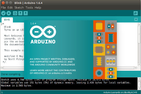 The Arduino Project Renews its Community Focus with Arduino IDE 1 6