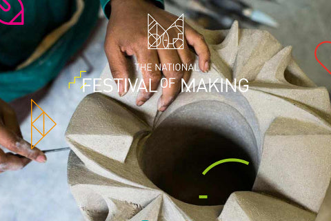 The National Festival of Making