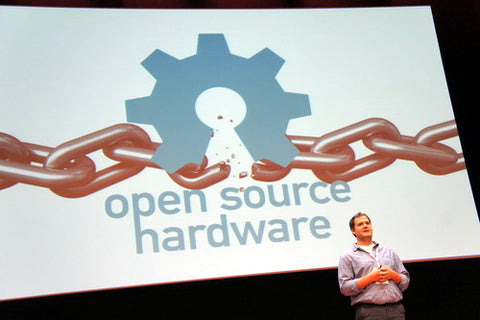 Open Source Hardware Summit