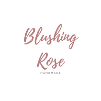 Blushing Rose // Gift Cards
