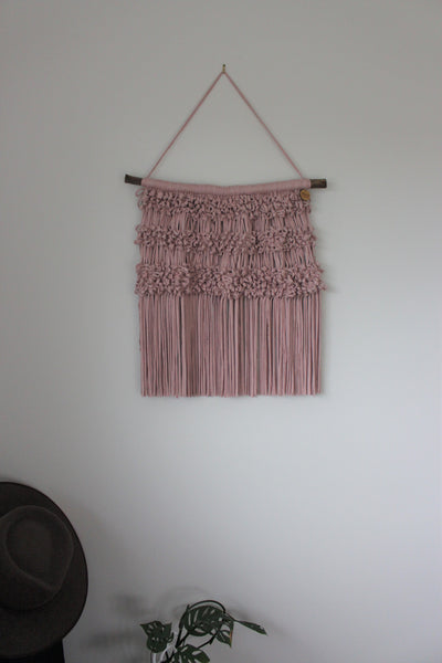 Grace Wall Hanging - Limited Edition