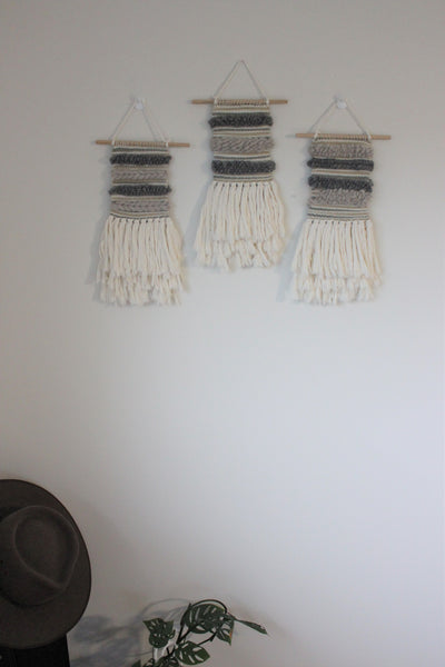 Ava Woven Wall Hanging