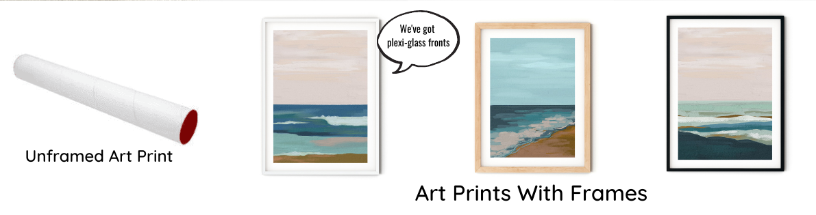About Our Art Prints