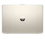 "HP 15-bw004wm 15.6"" Pale Mint Laptop, Windows 10, AMD E2-9000e Processor, 4GB Memory, 500GB Hard Drive, DVD, with Wireless Mouse and Sleeve Included"